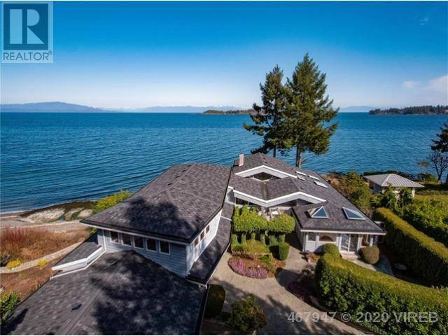 House for sale at 1400 Madrona Dr Nanoose Bay British Columbia - MLS: 467947