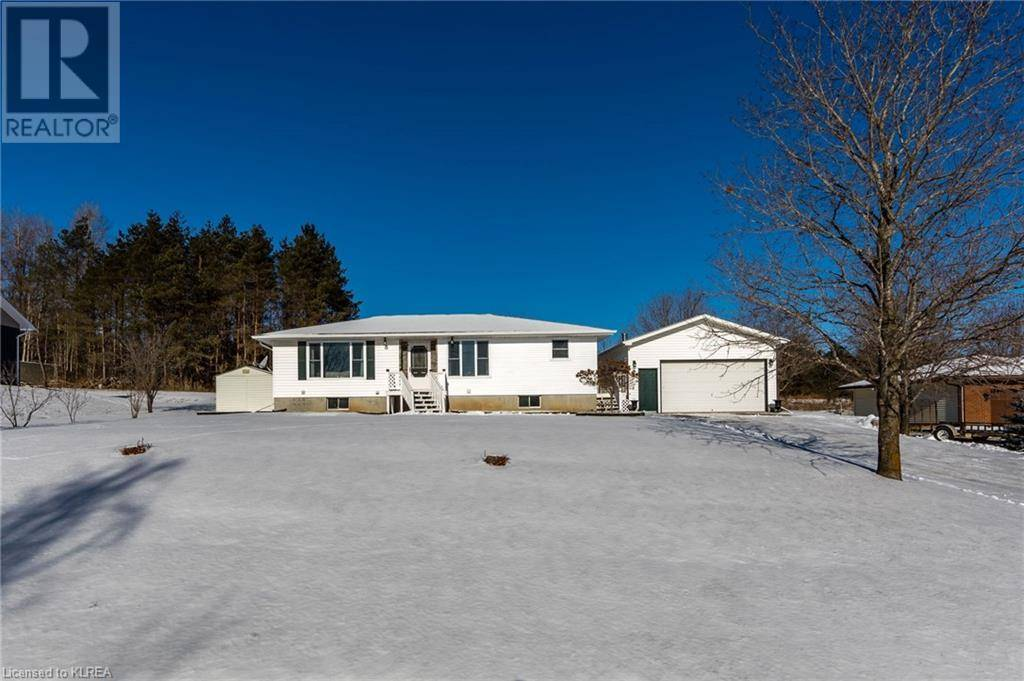 House for sale at 1400 Morton Line Cavan-monaghan Ontario - MLS: 243116