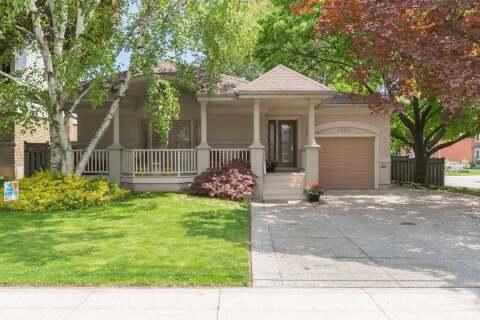 House for sale at 1400 Olga Dr Burlington Ontario - MLS: W4773176