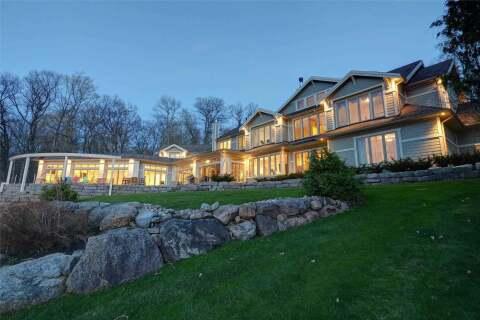 House for sale at 1400 Sandy Bay Rd Penetanguishene Ontario - MLS: S4778658