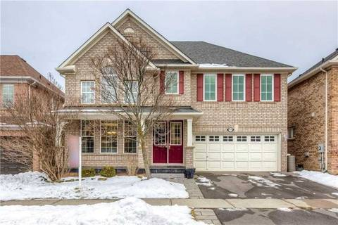 House for sale at 1400 Thorncrest Cres Oakville Ontario - MLS: W4690731