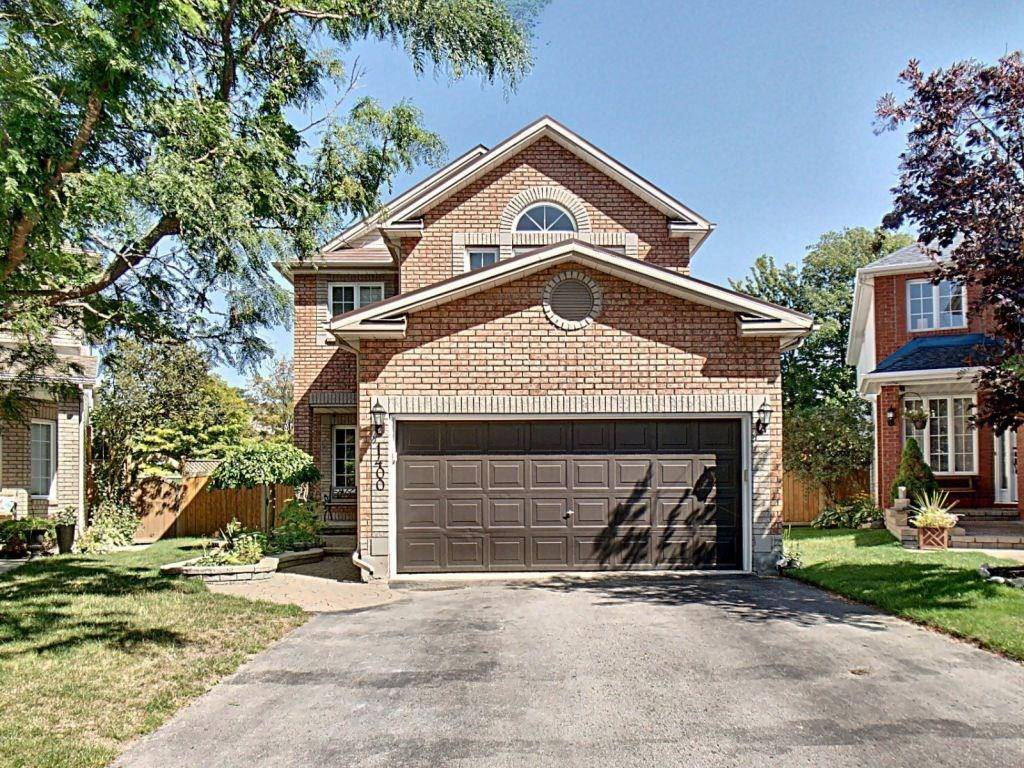House for sale at 1400 Treaty Ct Ottawa Ontario - MLS: 1166751