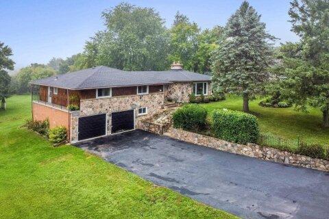 House for sale at 14000 Dublin Line Halton Hills Ontario - MLS: W4951993