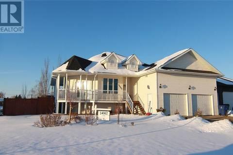 House for sale at 14002 Battleford Pl Battleford Saskatchewan - MLS: SK801541