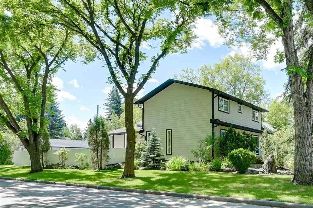 House for sale at 14003 104a Av NW Edmonton Alberta - MLS: E4214585