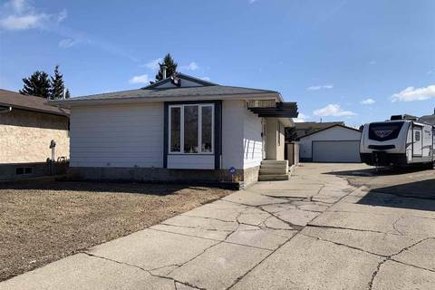 House for sale at 14003 120a St Nw Edmonton Alberta - MLS: E4151373