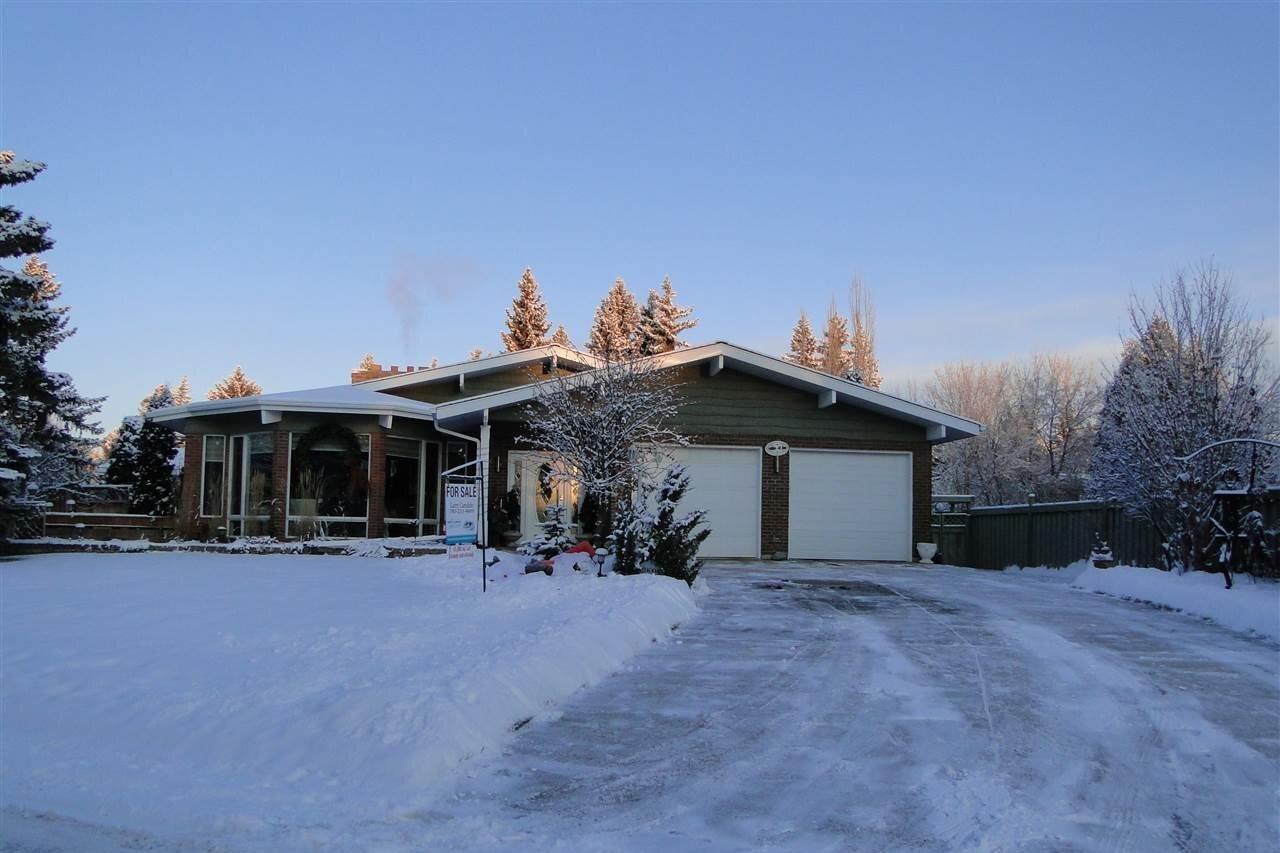 House for sale at 14004 47 Av NW Edmonton Alberta - MLS: E4185286