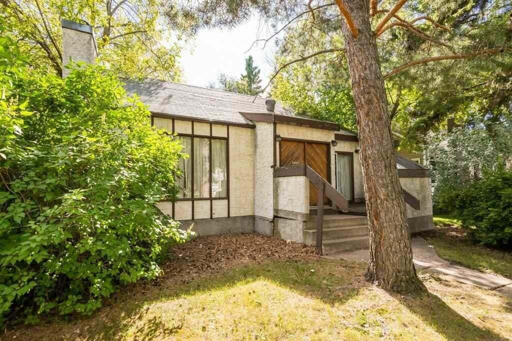 House for sale at 14007 104a Av NW Edmonton Alberta - MLS: E4212834