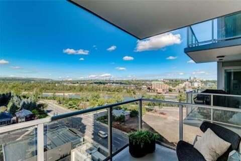 Condo for sale at 1025 5 Ave Southwest Unit 1401 Calgary Alberta - MLS: C4301092