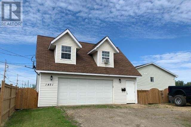 House for sale at 1401 104 Ave Dawson Creek British Columbia - MLS: 184995