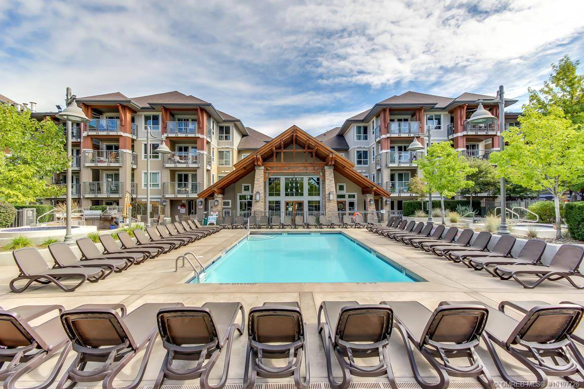Condo for sale at 1075 Sunset Dr Unit 1401 Kelowna British Columbia - MLS: 10197726