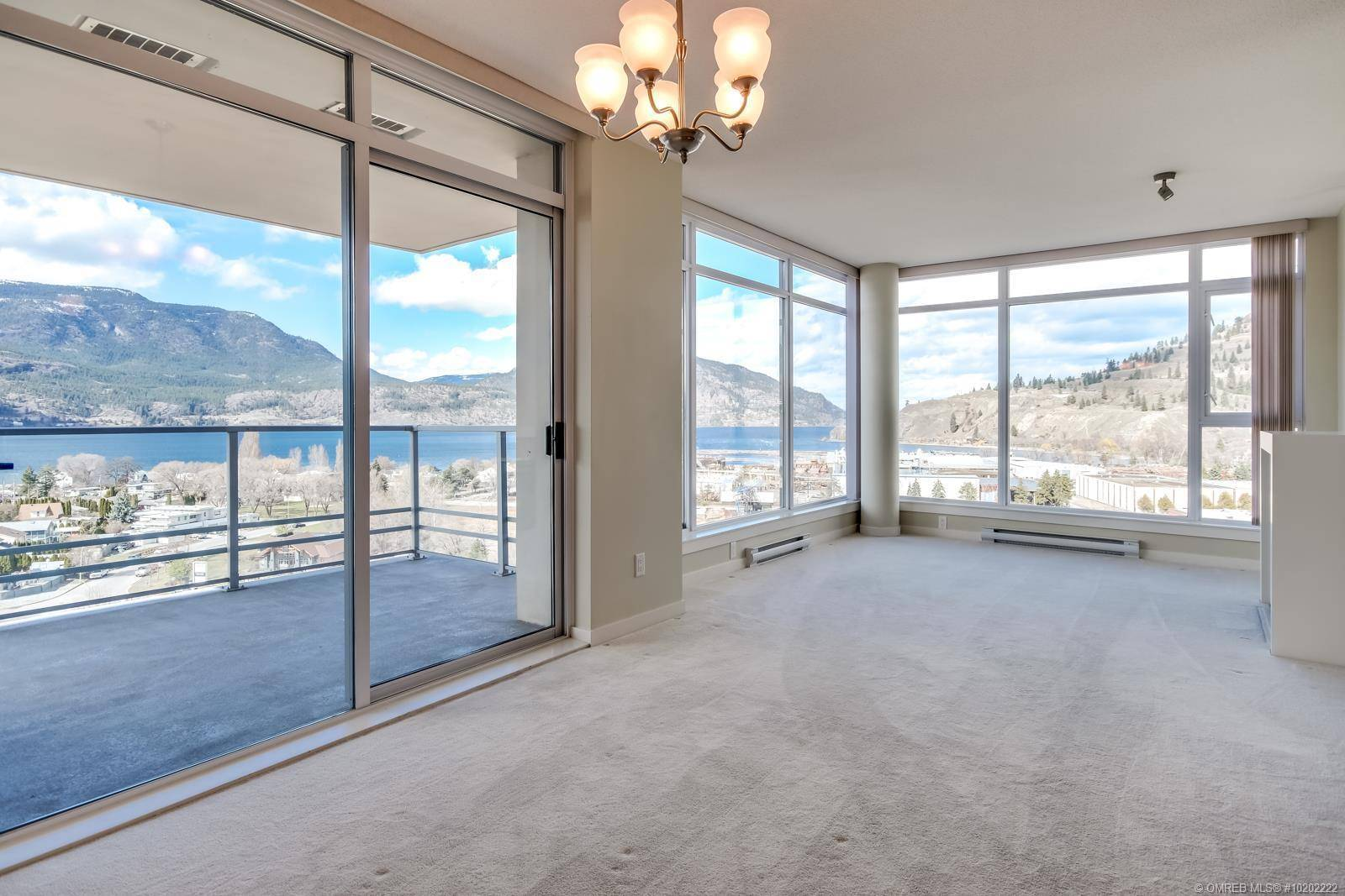 Condo for sale at 1075 Sunset Dr Unit 1401 Kelowna British Columbia - MLS: 10202222