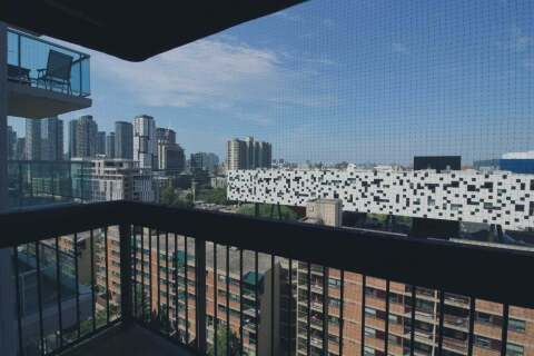 Apartment for rent at 120 St Patrick St Unit 1401 Toronto Ontario - MLS: C4963514