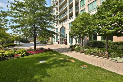 Condo for sale at 1359 Rathburn Rd Unit 1401 Mississauga Ontario - MLS: W4553552