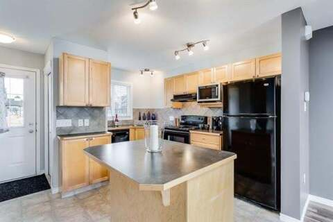 Townhouse for sale at 140 Sagewood Blvd Southwest Unit 1401 Airdrie Alberta - MLS: C4281392