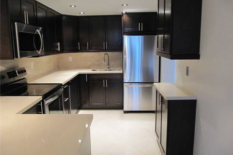 Condo for sale at 145 Hillcrest Ave Unit 1401 Mississauga Ontario - MLS: W4556778