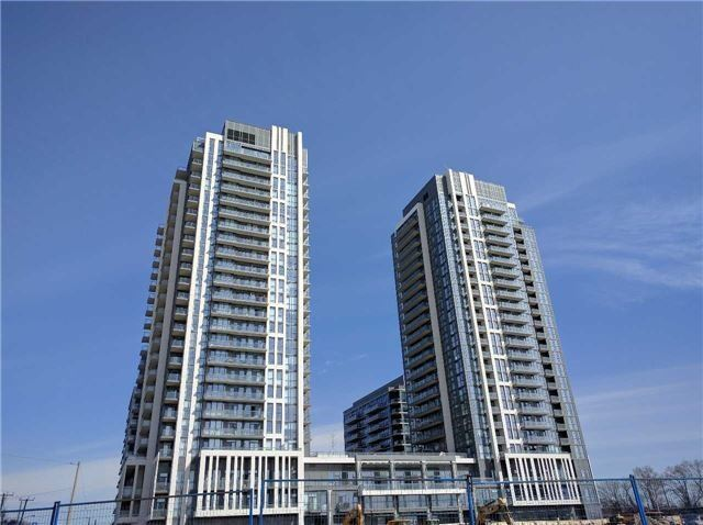For Rent: 1401 - 17 Zorra Street, Toronto, ON | 1 Bed, 1 Bath Condo for $1,750. See 15 photos!