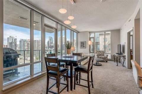 Condo for sale at 210 15 Ave Southeast Unit 1401 Calgary Alberta - MLS: C4299960
