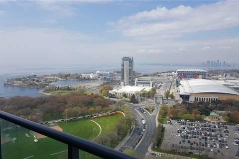 Condo for sale at 215 Fort York Blvd Unit 1401 Toronto Ontario - MLS: C4648058