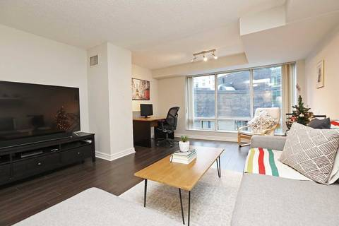 Condo for sale at 33 University Ave Unit 1401 Toronto Ontario - MLS: C4648571