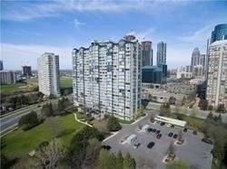 Apartment for rent at 350 Webb Dr Unit 1401 Mississauga Ontario - MLS: W4548160