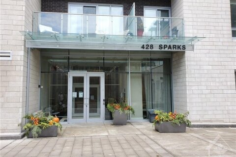 Property for rent at 428 Sparks St Unit 1401 Ottawa Ontario - MLS: 1219212