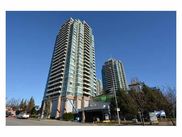 Buchanan West Condos: 4388 Buchanan Street, Burnaby, BC