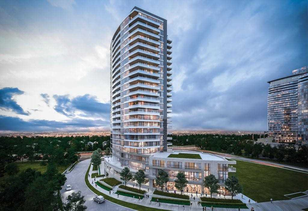 Buliding: 50 Forest Manor Road, Toronto, ON