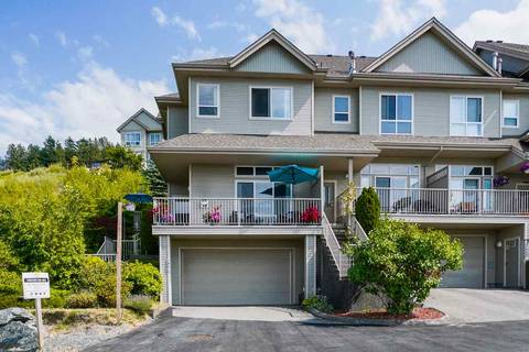 Townhouse for sale at 5260 Goldspring Pl Unit 1401 Sardis British Columbia - MLS: R2392425