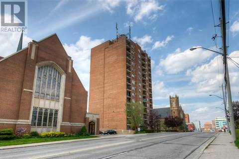 Condo for sale at 64 Benton St Unit 1401 Kitchener Ontario - MLS: 30727456