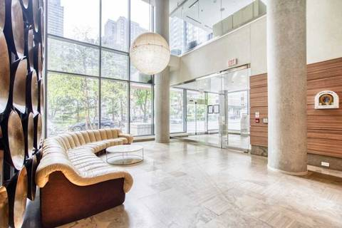 Condo for sale at 75 St Nicholas St Unit 1401 Toronto Ontario - MLS: C4702598