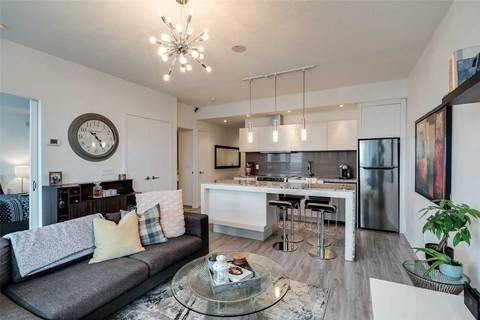 Condo for sale at 8 Charlotte St Unit 1401 Toronto Ontario - MLS: C4693003