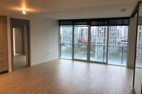 Condo for sale at 89 Nelson St Unit 1401 Vancouver British Columbia - MLS: R2414355