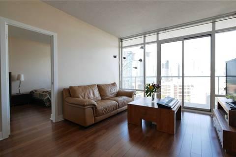 Apartment for rent at 90 Stadium Rd Unit 1401 Toronto Ontario - MLS: C4495366
