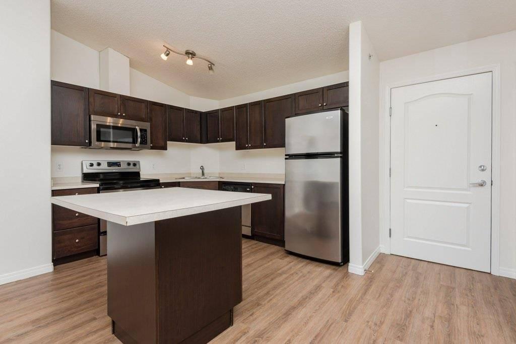 Condo for sale at 9363 Simpson Dr Nw Unit 1401 Edmonton Alberta - MLS: E4162156