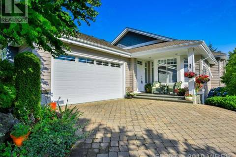 Townhouse for sale at 1401 Cape Cod Dr Parksville British Columbia - MLS: 455297