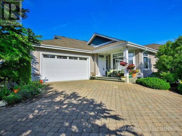Townhouse for sale at 1401 Cape Cod Dr Parksville British Columbia - MLS: 459408
