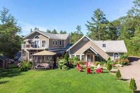 House for sale at 1401 Muskoka 169 Rd Gravenhurst Ontario - MLS: X4851952