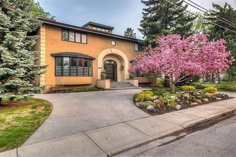 House for sale at 1401 Prospect Ave Southwest Calgary Alberta - MLS: C4253761
