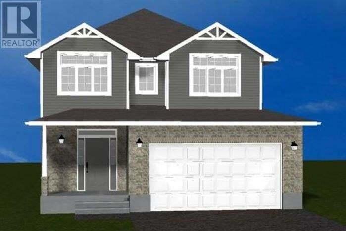 House for sale at 1401 Remington Ave Kingston Ontario - MLS: K20005702