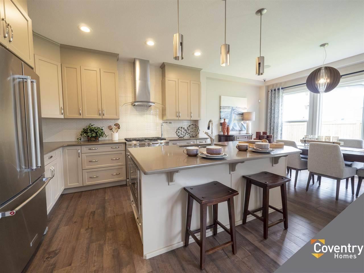 House for sale at 1401 Watt Dr Sw Edmonton Alberta - MLS: E4180341