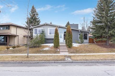 House for sale at 14015 Parkland Blvd Southeast Calgary Alberta - MLS: C4236329