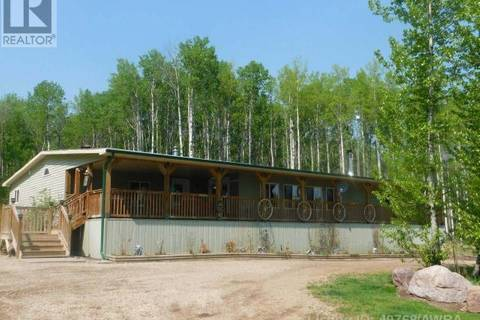 House for sale at 14016 Township Rd Whitecourt Rural Alberta - MLS: 49768