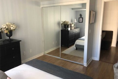Apartment for rent at 1 Michael Power Pl Unit 1402 Toronto Ontario - MLS: W5002828