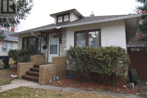 House for sale at 1402 103rd St North Battleford Saskatchewan - MLS: SK767114