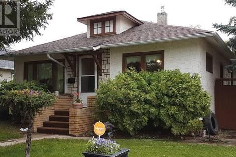 House for sale at 1402 103rd St North Battleford Saskatchewan - MLS: SK787077