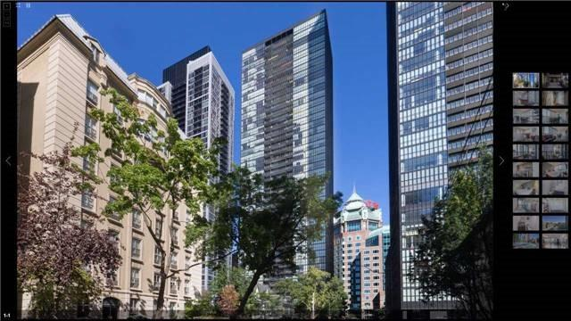 Sold: 1402 - 110 Charles Street, Toronto, ON