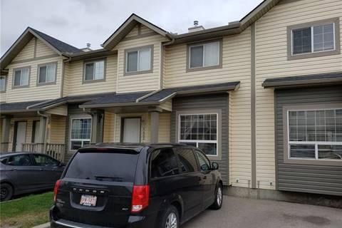 Townhouse for sale at 111 Tarawood Ln Northeast Unit 1402 Calgary Alberta - MLS: C4245699