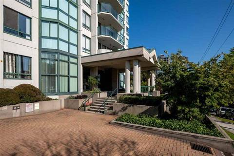 Condo for sale at 121 Tenth St Unit 1402 New Westminster British Columbia - MLS: R2429371