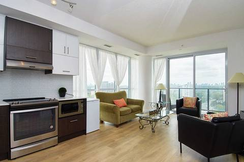 Condo for sale at 128 Fairview Mall Dr Unit 1402 Toronto Ontario - MLS: C4462522
